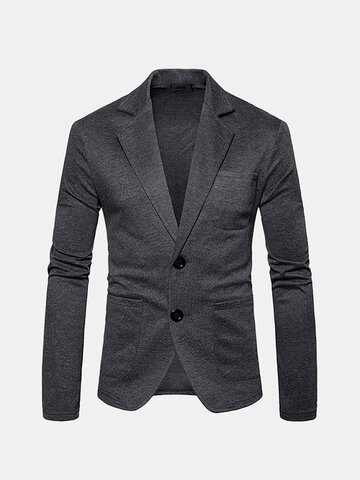 Blazer in velluto a coste multitasche