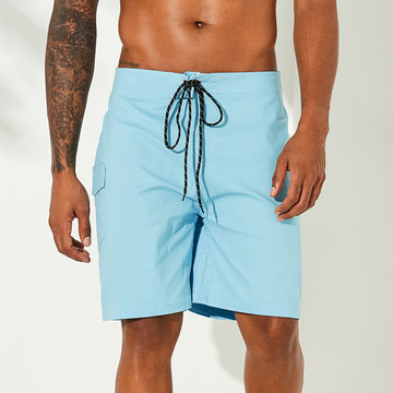 Mens Knee Longueur Short de bord tactique