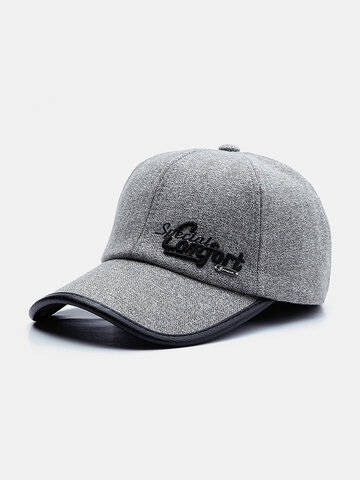 Protect Ear Warm Baseball Cap