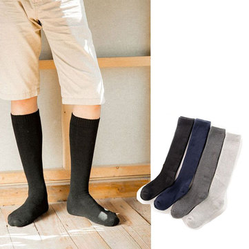 Mens Cotton Calf Socks