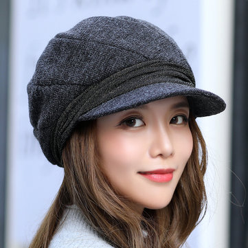 Womens Vogue Bucket Cap