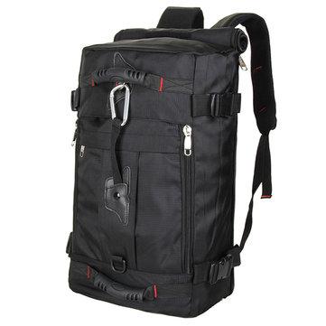 15 بوصة نايلون حقيبة سفر الأعمال حقيبة كمبيوتر محمول للرجال