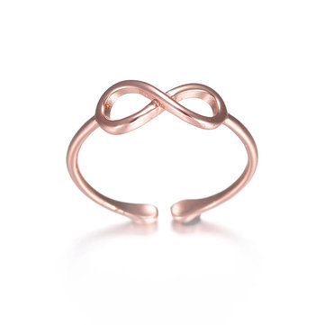 Fashion Infinity Knot Ring