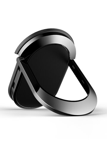 Magnetic Phone ring Round Car Mount Stand