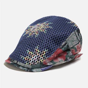 Cappello traspirante regolabile berretto regolabile in cotone unisex