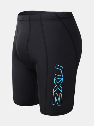 Quick-drying Perspiration Fitness Training Tights