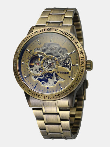 Business Stainless Steel Watches