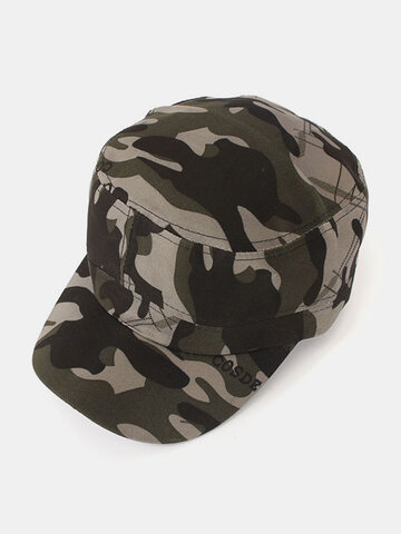 Army Camouflage Military Soldier Hats