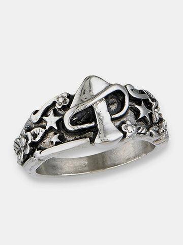خاتم نجمة الفطر