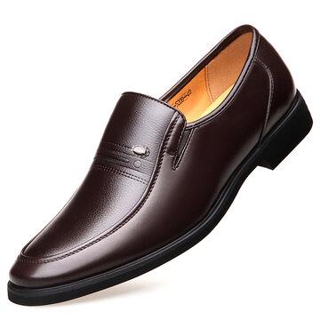 Männer Classic Bequeme Business Formelle Schuhe