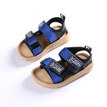 Boys Comfy Open Toe Beach Sandals