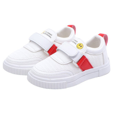 Boys Cartoon Pattern Comfy Casual Shoes