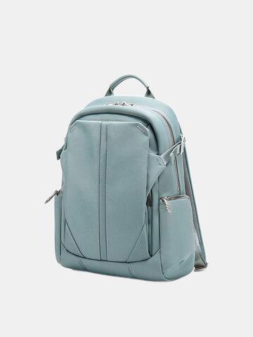 Повседневный многофункциональный рюкзак с несколькими карманами