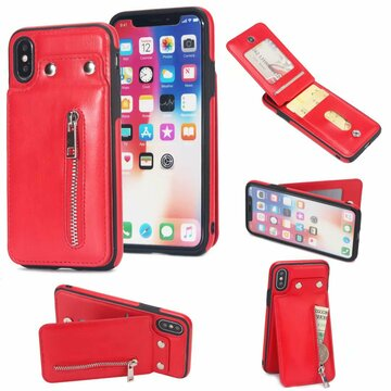 Women Multi-functional Phone Case for iphone Samsung