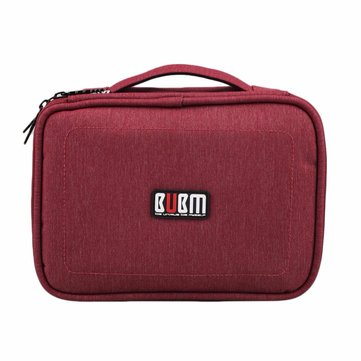 BUBM DPS-S Double Layer Storage Bag