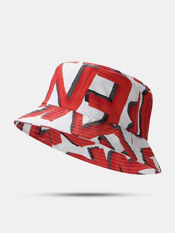قبعة أنيقة للرجال والنساء بتصميم تطريز مطلي باللون الأحمر
