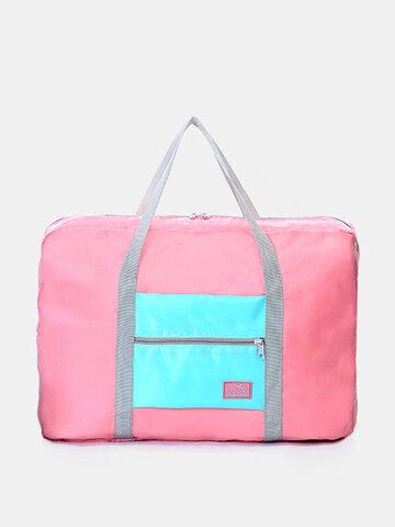 Large Travel Bag Waterproof Storage Bag