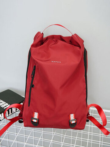 Oxford Sport Large Capacity  15.6 Inch Laptop Bag Backpack