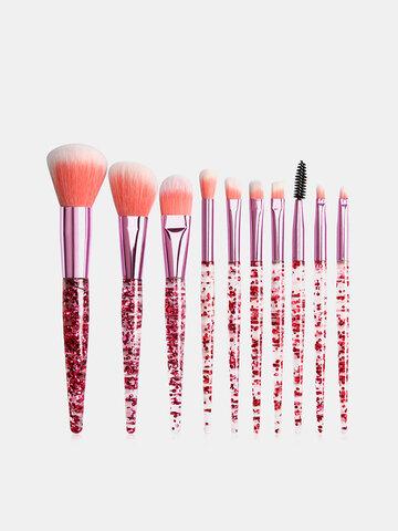 Makeup Brushes Kit