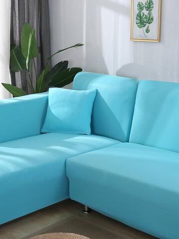 Premium Quality Stretchable Elastic Sofa Covers Premium All-Season Sofa Slip Covers Pet-Friendly and Stain-Resistant
