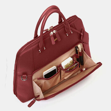 Design Solid Multifunction Business Handbag