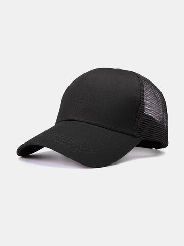 Womens Ultra-thin Baseball Cap
