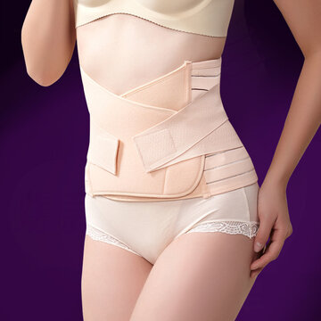 Elastic Maternity Belly Support Shaper
