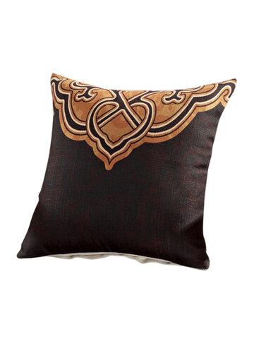 Classic Retro European American Sofa Pillow Case