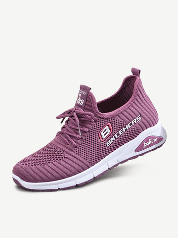 Breathable Wearable Casual Sneakers