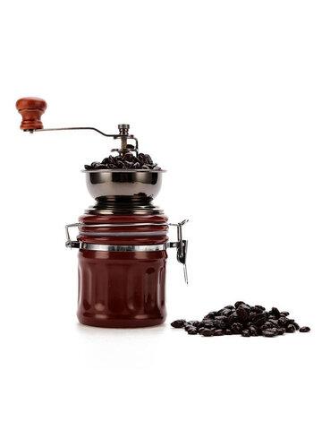 Herramienta de molienda de café