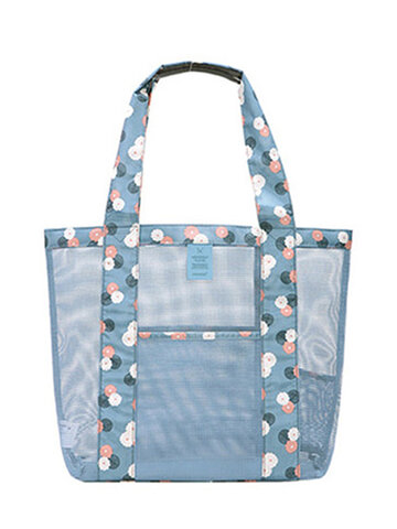 Travel Mesh Organizer Bag