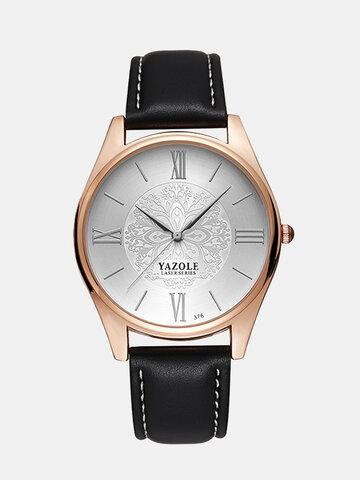 Quartz Minimalist Men's Watches