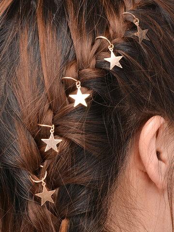 مشبك شعر ليفز ستار للنساء