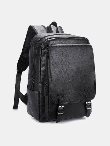 Waterproof 15.6 Inch Laptop Backpack