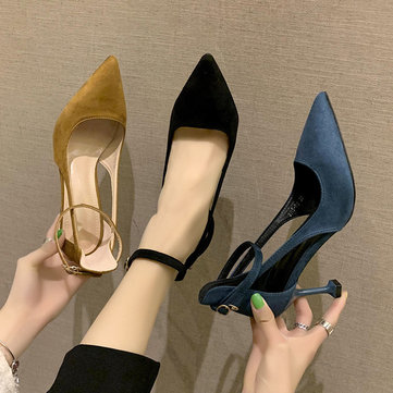 Exclusive For Sandals, Female Fairy, New Fashion, Sexy High-heeled Sandals