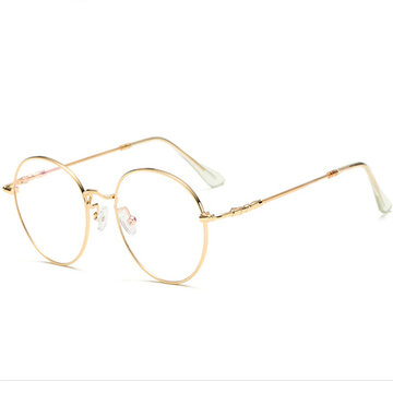 Ultra-light Optical Mirror Radiation Protection Eyeglasses