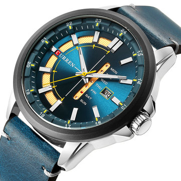Casual Style Men Watch