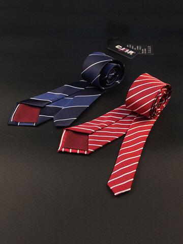 Business Anzug Krawatte