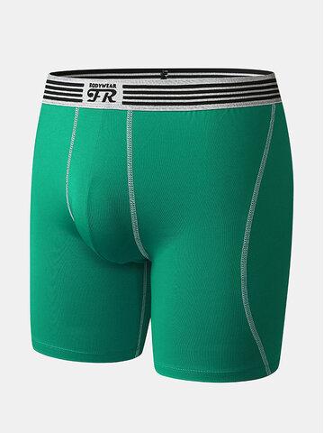 Gym Training Breathable Boxers Shorts