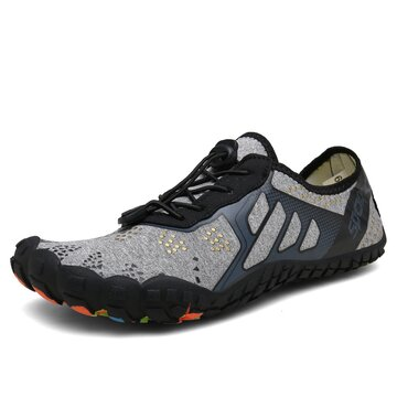 Men Quick Dry Fabric Swimming Water Shoes