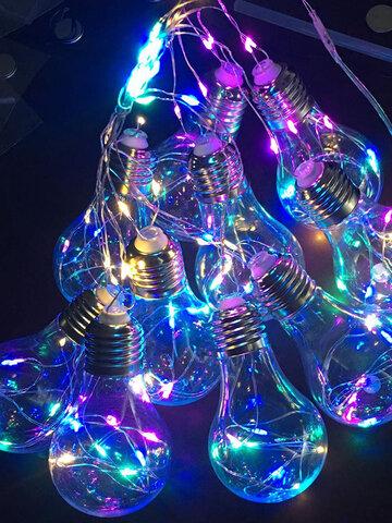 10 Bulbs LED String Light