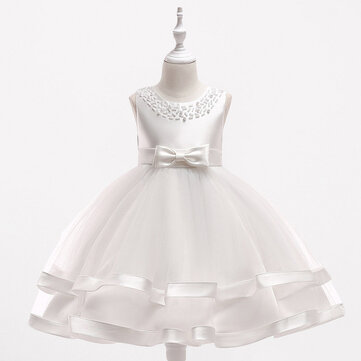 Toddler Christmas Dresses For 4Y-13Y