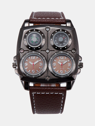 Thermomètre à quartz Watch