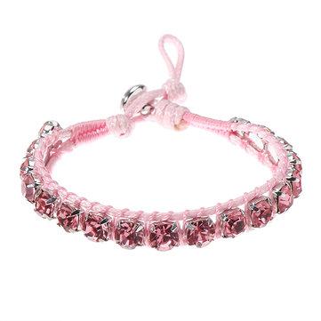 JASSY® Colorful Crystal Bracelet