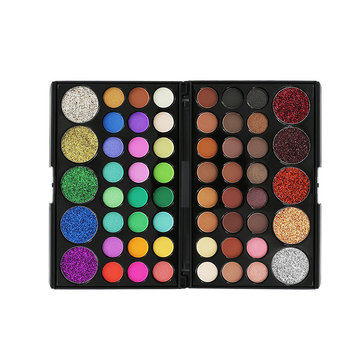 29 Colors Diamond Eyeshadow Palette
