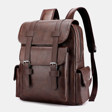 15.6 Inch Laptop Large Capacity Backpack