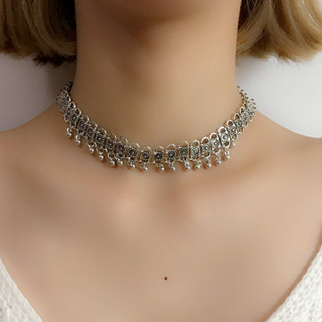 Fashion Clavicalis Choker Necklace