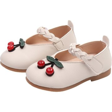 Scarpe da donna Lovely Cherry Flat Shoes