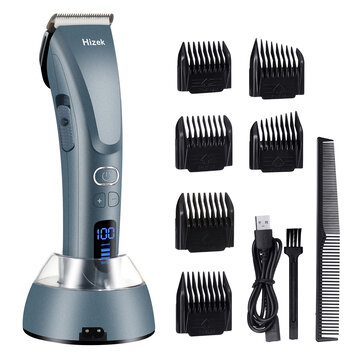 Professional Precision Hair Trimmer
