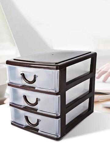 Multi-layer Cosmetic Storage Box